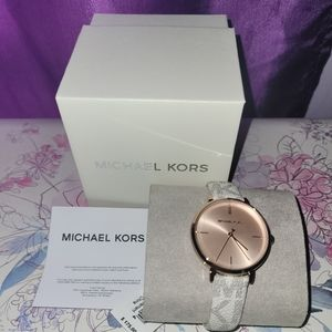 Michael Kors Watch MK7128